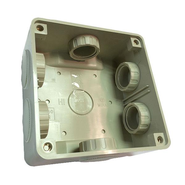 未来工業 PV4B-ANFJの製品内部写真です
